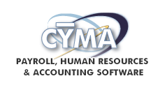 CYMA Systems - Accounting Software / Payroll Software / Human Resources Software